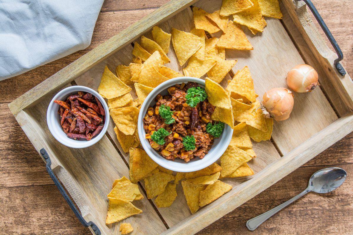 Chili con Carne Felix`Kochbook Foodfotografie aus Münster Portfolio