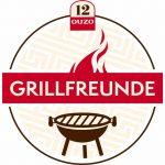 Ouzo12 Grillfreunde Logo